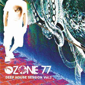 KLIMA PROJECT Aka OZONE 77- Deep House Session Vol.3 (2014)