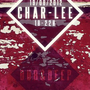 Char-lee @EL DOS 19/08/2012 part4