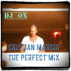 Dj OX - Cristian Marchi The Perfect Mix