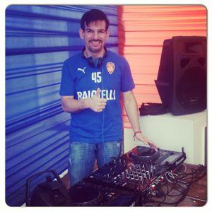 DJ PASTO PROGRESSEHOUSE
