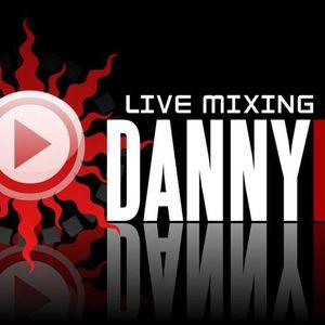 DannyDee - Set Previa (Electro & House)