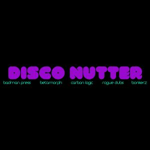 "Disco Nutter - ""Bass Junkeez"" radio Mini Mix (2010)"