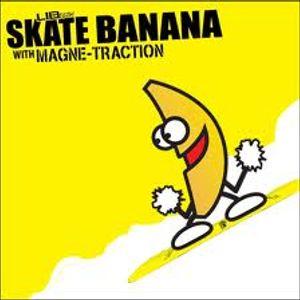 DAN Waxing The Skate Banana....!