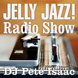 Jelly Jazz Radio Show 23rd Feb
