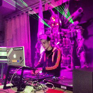 mix soirée mondaine underground 2