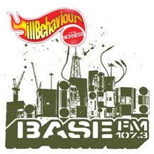 ILL BEHAVIOUR RADIO SHOW 31st August 2012