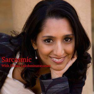 Sarcasmic With Dhaya Lakshminarayanan Ep.4: Women Speaking Up