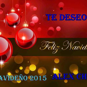 MIX NAVIDEÑO 2015 DEEJAY ALEX