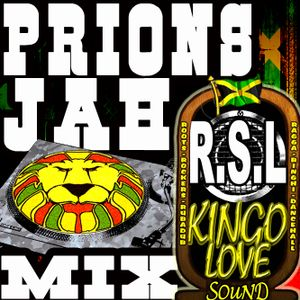 Prions Jah mix