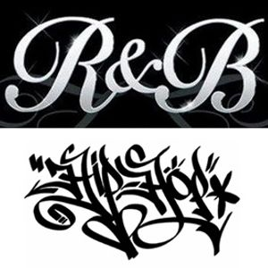 R & B Mixtape 1