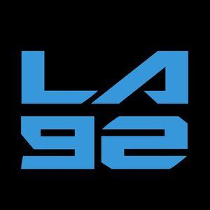 LA92 Podcast Episode #60