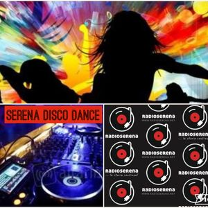SERENA DISCO DANCE  CESAR DJ #6
