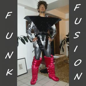 Disco House Funk Fusion