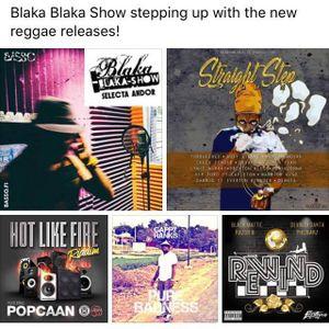 Blaka Blaka Show 19-09-2017 Mix