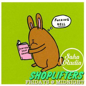 Shoplifters 2 Hour Easter Special! Kendrick, Noisia, Toddla, Otik, Roska, Gorillaz, TQD, Mele, J Hus