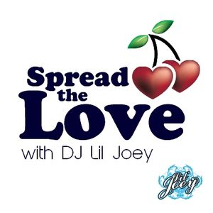 Spread the Love Radio Show - Episode 11