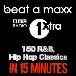 150 RnB and Hip Hop classics mixed in 15 Minutes!!