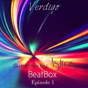 BeatBox Episode 1 [Guestmix: Astros]