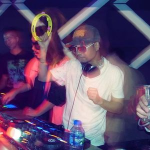 Together In Electric Dreams Party Set Pt. 2 (2011-10-07)