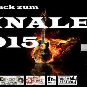 3. Radio Bandcontest - Finale - Feedbackshow!