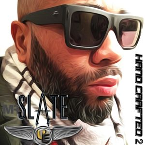 DJ MR SLATE   HAND CRAFTED 2 (LIVE IN MIAMI)