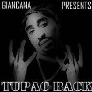 Tupac Back!!