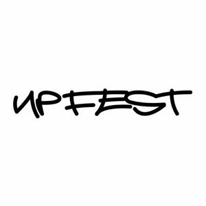 Live-ish at Upfest 2016