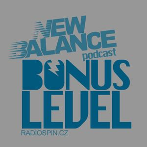 New Balance Podcast 002 - Mean Bucket Special