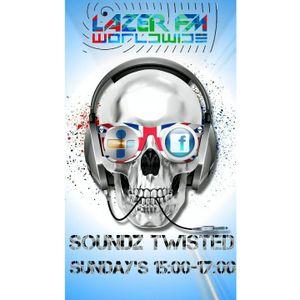 Dj Fisha Lazer Fm Radio Show 22nd Oct 2017