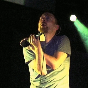 Dorian Darner - Spitting Feathers From Harrowdown Hill (A Thom Yorke & Radiohead Music Mix)