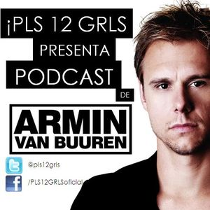 Armin Van Buuren Podcast Mixed By Alex Mej
