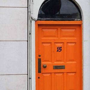 The Orange Door - Episode 4 - The Storytellers