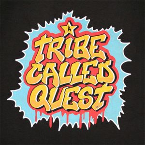 Hip-Hop Min Mix Feat tribe called quest