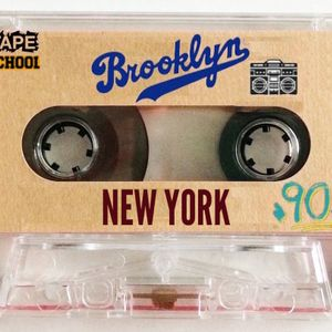HIP'HOP Brooklin NYC 90's