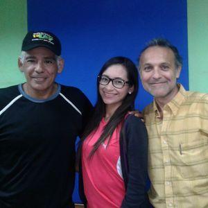 """Programa """"Así es la cosa"""" con Chainne Chang y Gustavo Montaña en entrevista: MI VIDA EN EL CINE"""