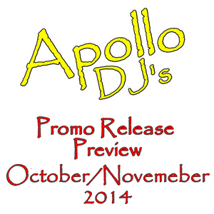 Promo Release October/November 2014