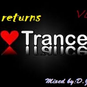 THE RETURN OF THE GOOD TRANCE