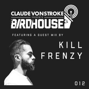 Claude VonStroke presents The Birdhouse 012