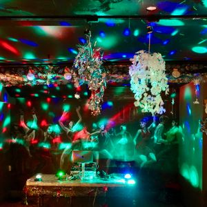 Frank's Christmas Party December 8, 2017
