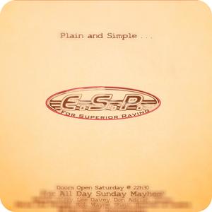 E.S.P. - Mix 1