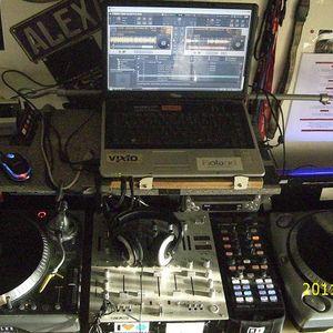 Alexander Bassmann - Kontrol X1 Mix