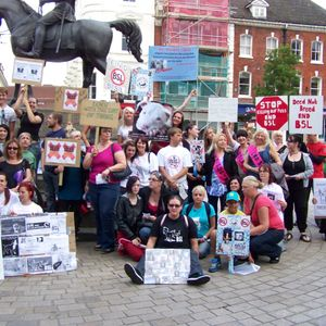 Breed Specific Legislation - outdated and unjust