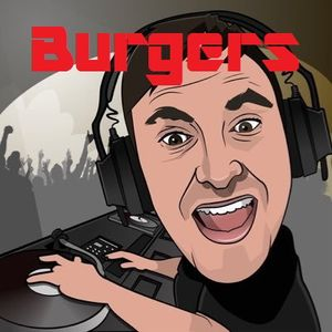 Burgers April Mixtape 04-16