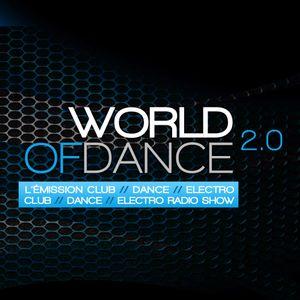 World Of Dance Radio Show 2.0 - Edition 65