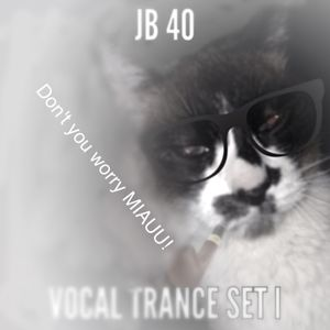 VOCAL TRANCE Vol. I