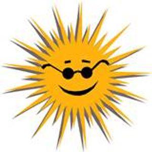 Sunshine in the music - 08