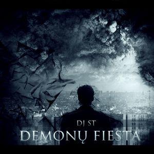 DJ ST - Demonu Fiesta