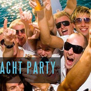 Yacht Party Semana santa 2011 mixed by John Peterson