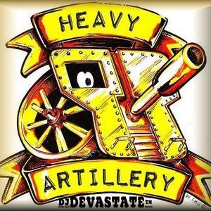 DEVASTATE LIVE DARKSYDE FM 24-01-2012 PART 1