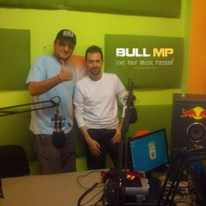 Vangelis Tsaousopoulos@BullMp Radio Show - Likeradio -Tuesday 02-07-2013